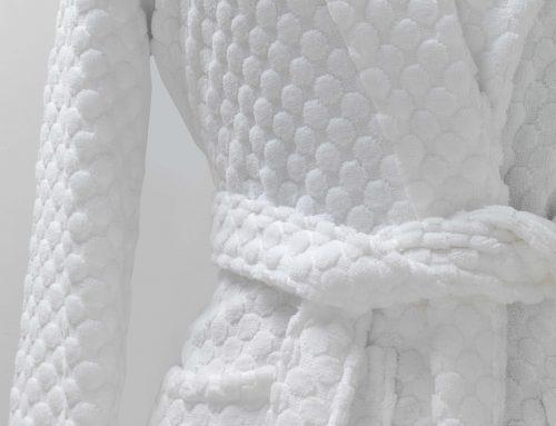 Vayoil Textil amplía su colección de baño