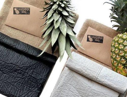 Nuevos textiles sostenibles para el sector hotelero