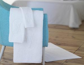 textil para el baño