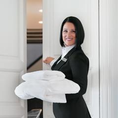 calidad vayoil textil especialistas en lencer a para hoteles. Black Bedroom Furniture Sets. Home Design Ideas
