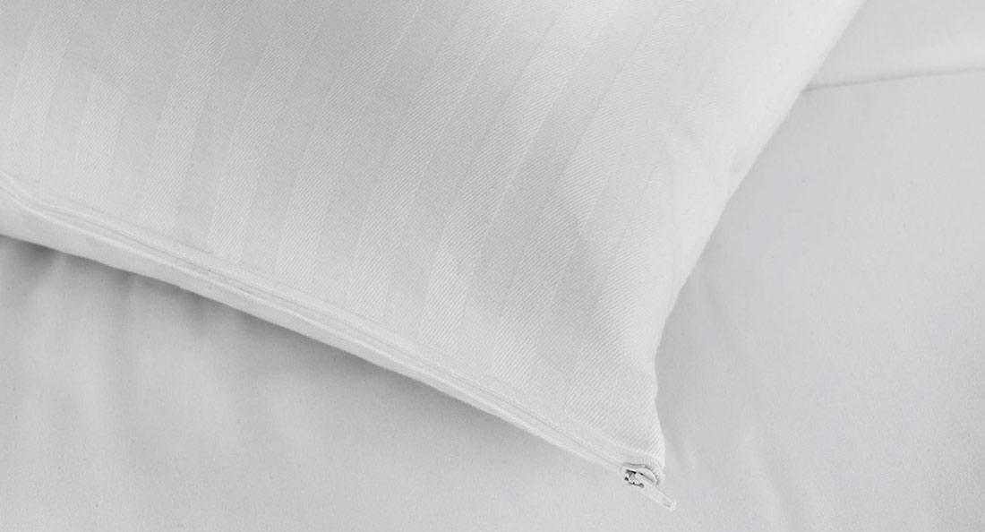 fundas interiores de almohada
