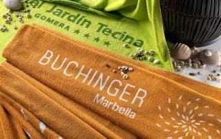 Nuevas propuestas en lencería para el verano de Vayoil Textil