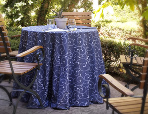 textil para restaurante